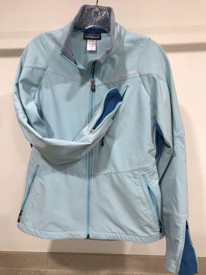 Patagonia lightweight women's jacket - small for Sale in Kirkland, WA