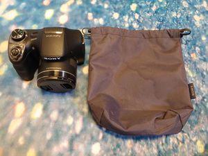 Sony Cyber-shot Camera (20.1 mega pixels) Model: dsc-h300 for Sale in Denver, CO