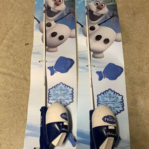 2 Frozen Fish Poles for Sale in Fountain Valley, CA