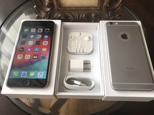 IPHONE 6PLUS 64GB FACTORY UNLOCKED EXCELLENT CONDITION for Sale in Chicago, IL