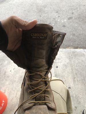 Carolina boots for Sale in Hayward, CA