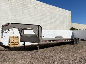 Diamond C 35' car hauler for Sale in Scottsdale, AZ
