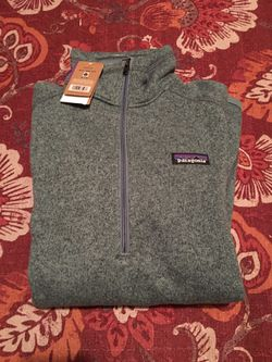 Women's Patagonia Better Sweater S for Sale in Easton,  CT