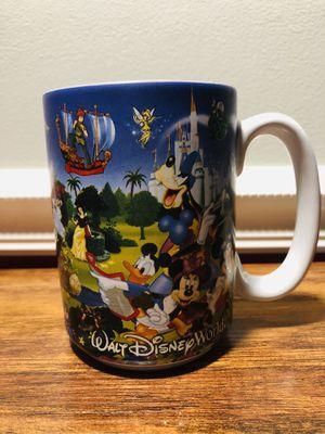 Authentic Disney Grandma Mug for Sale in Lunenburg, MA