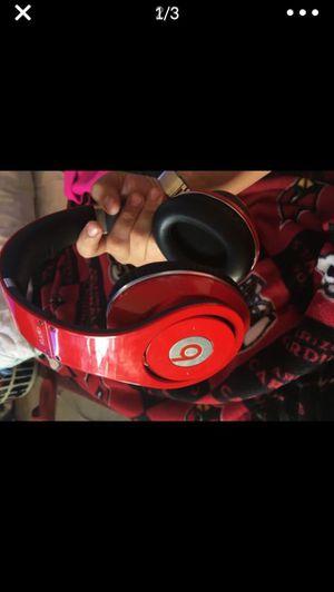 Dr Dre studio beats works perfect for Sale in Phoenix, AZ