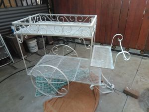 Display cart for Sale in Fresno, CA