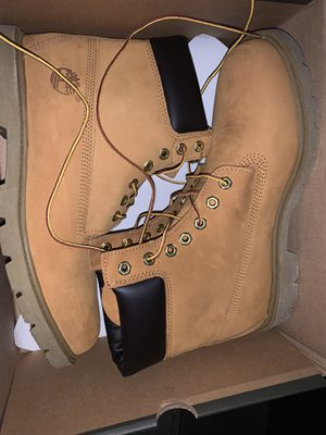 Timberland Boots for Sale in Concord, CA