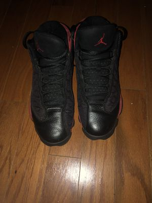 Jordan Bred 13s size 8 for Sale in Atlanta, GA