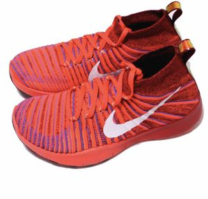 Brand new Nike (Olympic Edition) Free Train Force Fly knit Running Shoes for Sale in Boston, MA