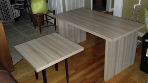 Unique Coffee table and end table for Sale in Goodlettsville, TN