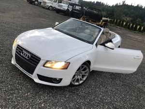 2011 Audi A5 2.0T for Sale in Portland, OR