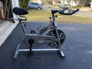 Johnny G Spinner Sport Bike Excellent Condition for Sale in Manassas, VA