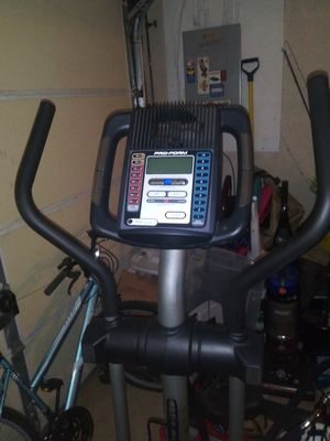 Elliptical pro-form for Sale in Lancaster, PA