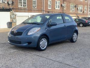 2008 Toyota Yaris for Sale in Philadelphia, PA