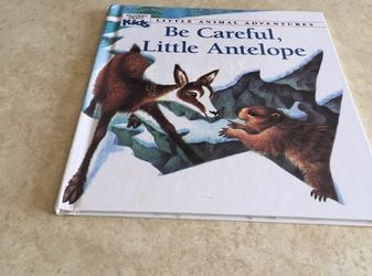 Be Careful, Little Antelope 🦌 for Sale in Allen,  TX