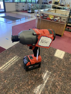 Milwaukee Impact Wrench for Sale in Pflugerville, TX
