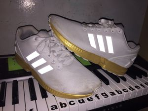 Custom Adidas Zflux for Sale in Bolingbrook, IL