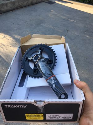 Truvativ 38 tooth crankset for Sale in Los Angeles, CA