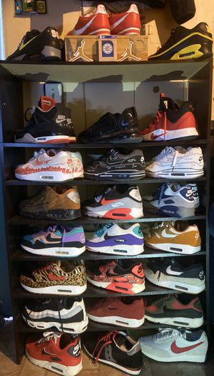Nike Collection. for Sale in Pasadena, CA