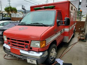 2005 F450 ambulance for Sale in Long Beach, CA