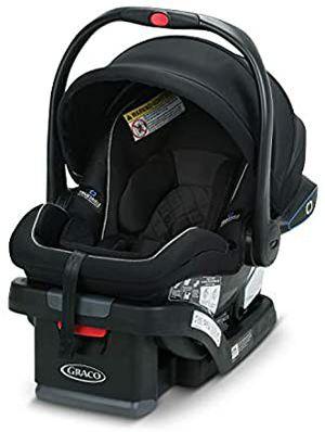 NEW Graco SnugRide SnugLock 35 LX Infant Car Seat for Sale in Sacramento, CA