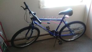 26 Inch Road Warrior 5 speed bike for Sale in North Providence, RI