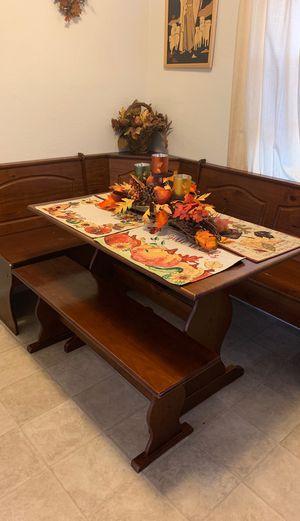 Nice breakfast table for Sale in Phoenix, AZ