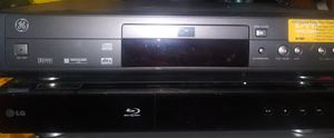 Dvd blue ray player set for Sale in Oak Lawn, IL