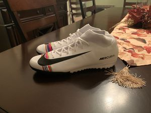 Nike MerCurial size 13 for Sale in Miami, FL