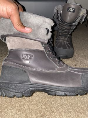Size 13 Mens UGG Boots for Sale in Philadelphia, PA
