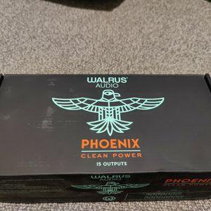 Walrus Audio Phoenix Power Supply for Sale in Kent, WA