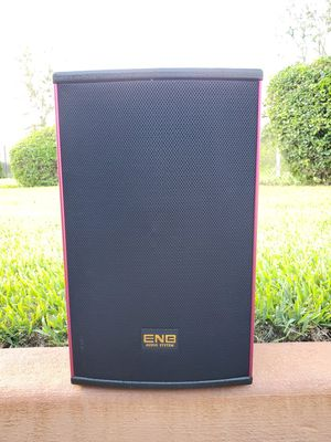 "pro audio 10 ""300rms for Sale in Miami, FL"