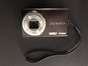 Nikon CoolPix S550 Digital Camera for Sale in Dublin, OH