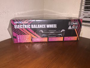 HOVERSTAR Electric Hoverboard for Sale in Long Beach, CA