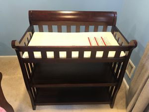 Changing table for Sale in Marlboro Township, NJ