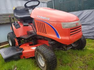 Simplicity Riding Lawn Mower for Sale in Gresham, OR