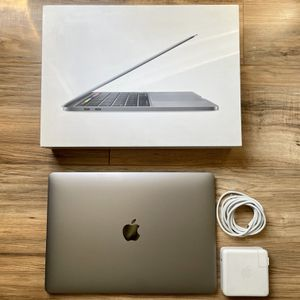 """FASTEST 2019 8-Core i9 2.3GHz 15"""" MacBook Pro Retina w/Touch Bar High Performance along 16"""" 2020 for Sale in Los Angeles, CA"""