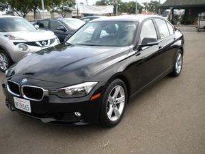 2013 BMW 3 Series for Sale in San Diego, CA