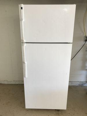 Refrigerator freezer for Sale in Seattle, WA