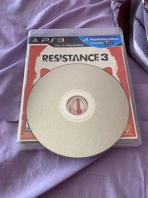 Resistance 3 for Sale in Orcutt, CA