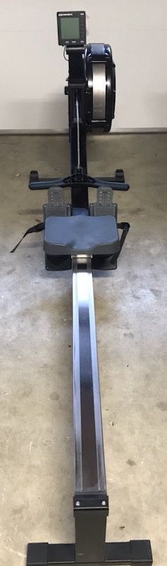 Concept 2 Rower w/ PM5- from Rogue Fitness for Sale in Downey, CA