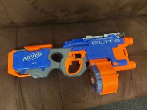 Nerf Elit Automatic Gun for Sale in Orange, CA