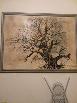 Painting for Sale in San Angelo, TX