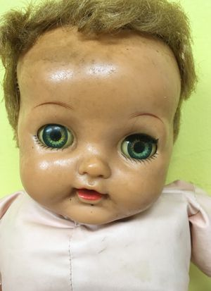 Zombie Baby ,Zombie Green Eyes for Sale in Naperville, IL