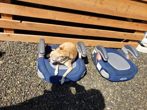Graco car seats for Sale in Ocean Shores, WA