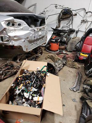 Auto Parts for Sale in Prairie View, IL