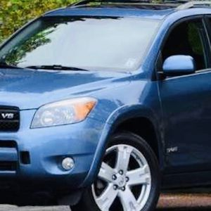 2006 Toyota RAV4 for Sale in San Diego, CA