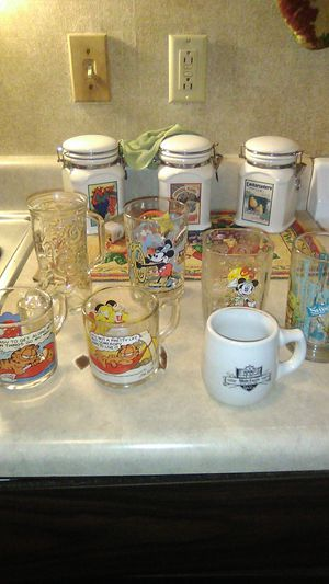 Collectibles give offer for Sale in Columbus, OH