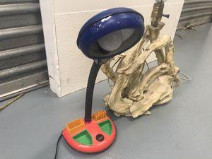 90s Postmodern Lamp for Sale in Los Angeles, CA