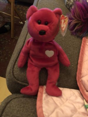 Valentina beanie baby for Sale for sale  Queens, NY